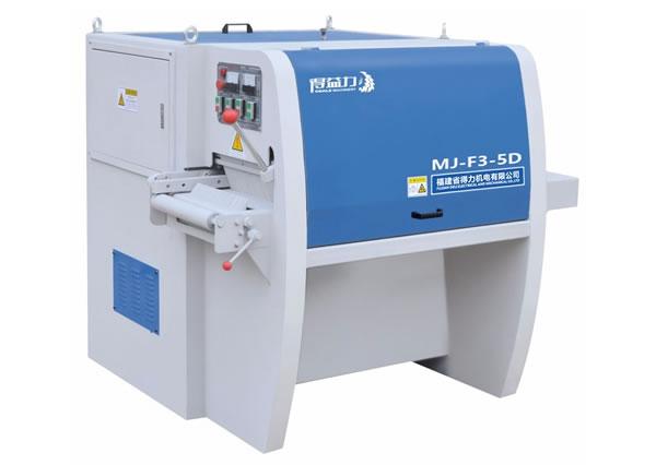 方木多片锯MJ-F3-4D